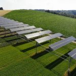 Building a Sustainable Future with Agrovoltaics